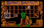 Voodoo Nightmare Atari ST 58
