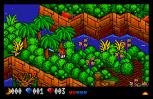 Voodoo Nightmare Atari ST 68