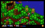 Voodoo Nightmare Atari ST 71