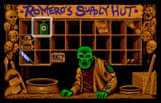 Voodoo Nightmare Atari ST 77