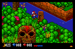 Voodoo Nightmare Atari ST 80