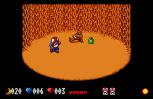 Voodoo Nightmare Atari ST 84