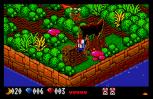 Voodoo Nightmare Atari ST 85