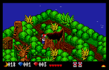 Voodoo Nightmare Atari ST 90