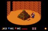 Voodoo Nightmare Atari ST 91