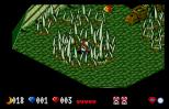 Voodoo Nightmare Atari ST 92