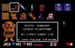 Voodoo Nightmare Atari ST 93