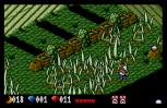 Voodoo Nightmare Atari ST 95