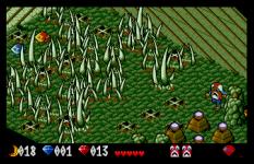 Voodoo Nightmare Atari ST 99