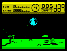 Earthlight ZX Spectrum 43
