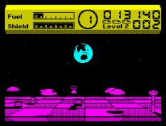 Earthlight ZX Spectrum 82