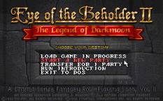 Eye of the Beholder 2 PC 005
