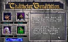 Eye of the Beholder 2 PC 006