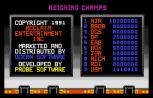 Smash TV Atari ST 02