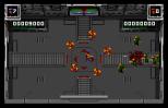 Smash TV Atari ST 04