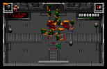Smash TV Atari ST 06