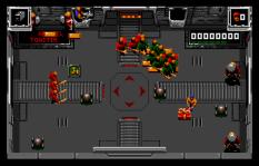 Smash TV Atari ST 10
