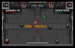Smash TV Atari ST 13