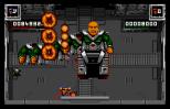 Smash TV Atari ST 17