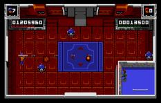 Smash TV Atari ST 22