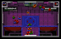 Smash TV Atari ST 24