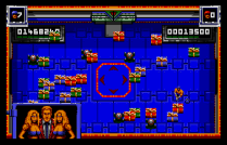 Smash TV Atari ST 27
