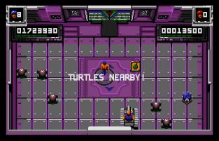 Smash TV Atari ST 31