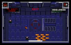 Smash TV Atari ST 44