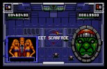 Smash TV Atari ST 48