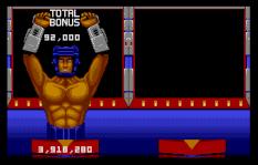 Smash TV Atari ST 54