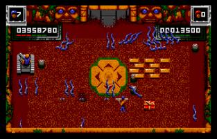Smash TV Atari ST 56