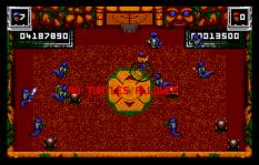 Smash TV Atari ST 59