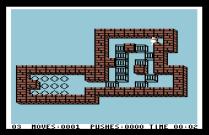 Sokoban C64 16