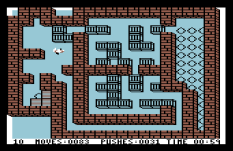 Sokoban C64 32