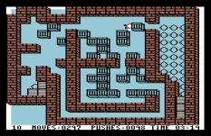 Sokoban C64 33