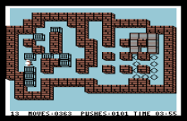 Sokoban C64 39