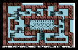 Sokoban C64 50