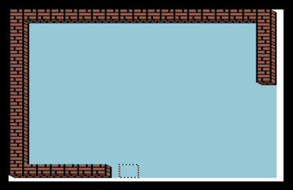 Sokoban C64 56