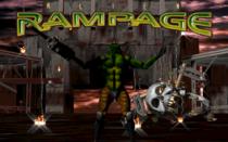 Alien Rampage PC 01