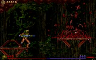 Alien Rampage PC 05