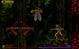 Alien Rampage PC 07