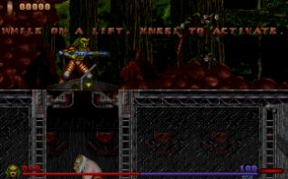 Alien Rampage PC 09