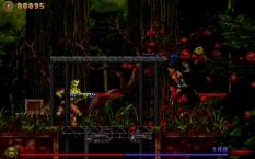 Alien Rampage PC 16