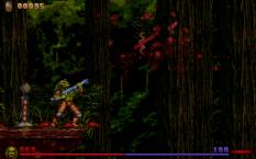 Alien Rampage PC 17