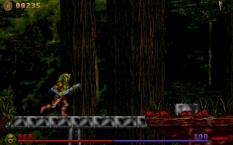 Alien Rampage PC 22