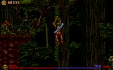 Alien Rampage PC 25