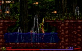 Alien Rampage PC 26