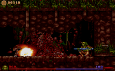 Alien Rampage PC 31