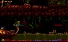 Alien Rampage PC 32