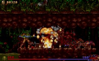 Alien Rampage PC 33